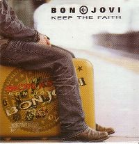 Cover Bon Jovi - Keep The Faith [2003]